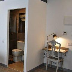 Отель Hostal San Lorenzo Мадрид удобства в номере фото 2