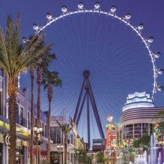 Отель The LINQ Hotel & Casino США, Лас-Вегас - 9 отзывов об отеле, цены и фото номеров - забронировать отель The LINQ Hotel & Casino онлайн фото 5