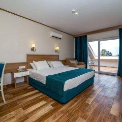Armas Green Fugla Beach Турция, Аланья - отзывы, цены и фото номеров - забронировать отель Armas Green Fugla Beach онлайн комната для гостей фото 3