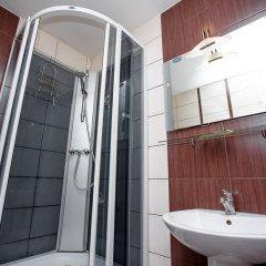 Гостиница Астория в Тюмени 5 отзывов об отеле, цены и фото номеров - забронировать гостиницу Астория онлайн Тюмень ванная