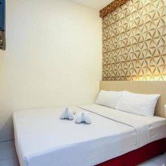 Simms Boutique Hotel Bukit Bintang комната для гостей фото 5