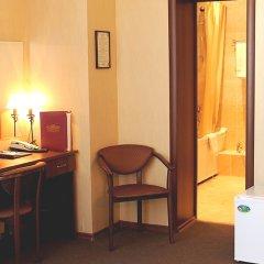 Гостиница Царский Двор 3* Стандартный номер с двуспальной кроватью фото 7