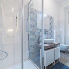 Апартаменты Gianicolense Green Apartment ванная фото 2