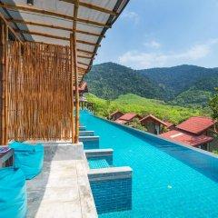 Отель Alama Sea Village Resort Ланта балкон