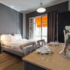Отель Azur City Home в номере