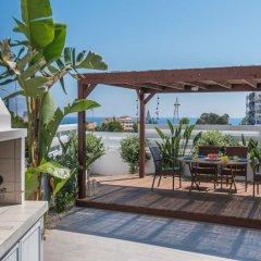 Отель Narcissos Bay View Villa Кипр, Протарас - отзывы, цены и фото номеров - забронировать отель Narcissos Bay View Villa онлайн фото 3