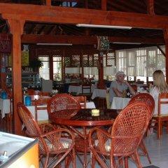 Tolay Hotel Турция, Олудениз - отзывы, цены и фото номеров - забронировать отель Tolay Hotel онлайн питание