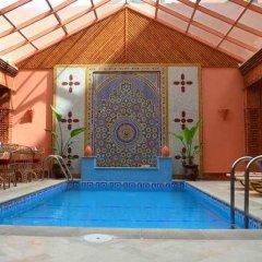 Отель Corail Марокко, Марракеш - 1 отзыв об отеле, цены и фото номеров - забронировать отель Corail онлайн бассейн фото 3