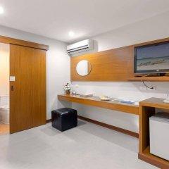 Отель Patong Bay Residence R07 удобства в номере