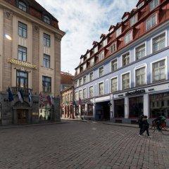 Апартаменты Tallinn City Apartments Таллин