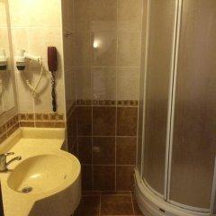 Destino Hotel Турция, Аланья - отзывы, цены и фото номеров - забронировать отель Destino Hotel онлайн ванная