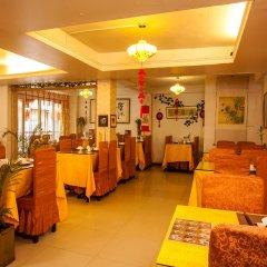 Отель OYO 144 Hotel Zhonghau Непал, Катманду - отзывы, цены и фото номеров - забронировать отель OYO 144 Hotel Zhonghau онлайн интерьер отеля