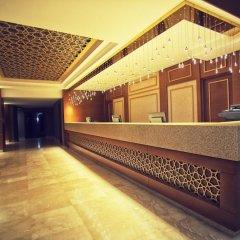 Bolu Koru Hotels Spa & Convention Турция, Болу - отзывы, цены и фото номеров - забронировать отель Bolu Koru Hotels Spa & Convention онлайн интерьер отеля фото 3