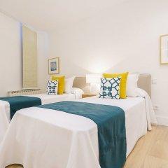 Отель Home Club Recoletos II комната для гостей
