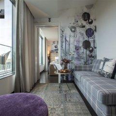 Отель Radisson Blu Riverside Гётеборг комната для гостей