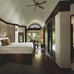 Отель Rayavadee 5* Стандартный номер с различными типами кроватей фото 3