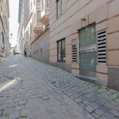 Отель Sweet Inn Apartments Sablons Бельгия, Брюссель - отзывы, цены и фото номеров - забронировать отель Sweet Inn Apartments Sablons онлайн парковка