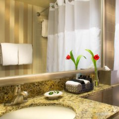 Отель Georgetown Suites ванная