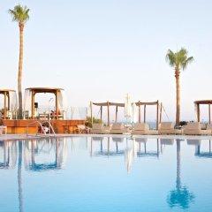 Отель NAPA MERMAID бассейн фото 3