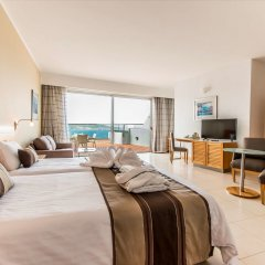 Отель Dolmen Hotel Malta Мальта, Каура - отзывы, цены и фото номеров - забронировать отель Dolmen Hotel Malta онлайн комната для гостей фото 2