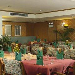 Manhattan Bangkok Hotel Бангкок помещение для мероприятий фото 2