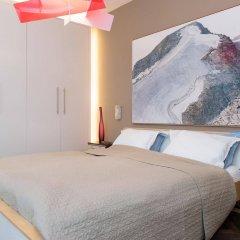 Отель Western Area Apartments Нидерланды, Амстердам - отзывы, цены и фото номеров - забронировать отель Western Area Apartments онлайн комната для гостей
