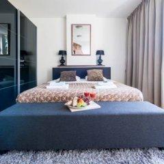 Отель Plantage Apartment Suites Нидерланды, Амстердам - отзывы, цены и фото номеров - забронировать отель Plantage Apartment Suites онлайн комната для гостей фото 5
