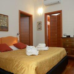 Отель La Terrazza Foscolo - con Parcheggio Флоренция комната для гостей фото 4