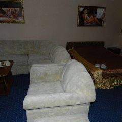 Гостиница Диана в Курске 3 отзыва об отеле, цены и фото номеров - забронировать гостиницу Диана онлайн Курск комната для гостей фото 3