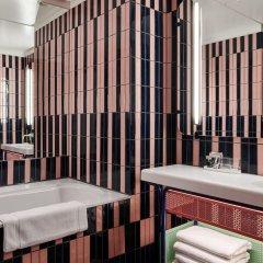 Отель Standard ванная фото 2