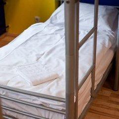 Отель Generator Berlin Prenzlauer Berg Стандартный номер с различными типами кроватей фото 18