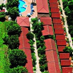 Hotel Ozlem Garden - All Inclusive фото 25