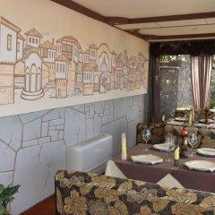Отель Boris Palace Boutique Hotel Болгария, Пловдив - отзывы, цены и фото номеров - забронировать отель Boris Palace Boutique Hotel онлайн питание