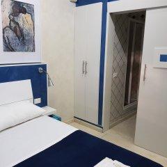 Отель Romatic Италия, Рим - отзывы, цены и фото номеров - забронировать отель Romatic онлайн комната для гостей фото 2