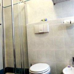 Отель La Contrada Италия, Вербания - отзывы, цены и фото номеров - забронировать отель La Contrada онлайн ванная фото 2