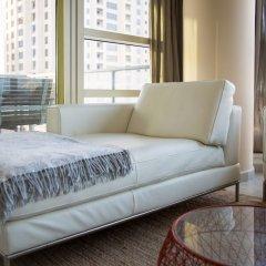 Отель HiGuests Vacation Homes - Al Sahab 2 комната для гостей