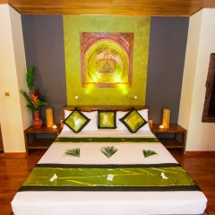 Galavilla Boutique Hotel & Spa комната для гостей