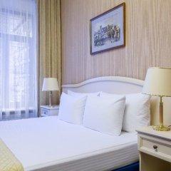 Гостиница Астон 4* Стандартный номер с двуспальной кроватью фото 10