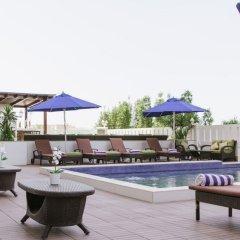 Mangrove Hotel бассейн фото 3
