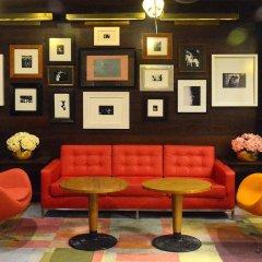 Brown's Boutique Hotel гостиничный бар