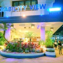 Отель Krabi City View Hotel Таиланд, Краби - отзывы, цены и фото номеров - забронировать отель Krabi City View Hotel онлайн помещение для мероприятий фото 2