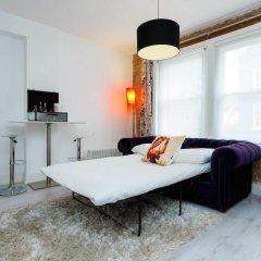 Отель Veeve - Sophisticated Soho комната для гостей фото 3