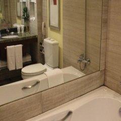 Jianguo Hotel Xi An ванная