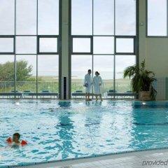 Отель DORFHOTEL Sylt бассейн фото 2