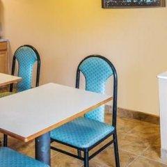 Отель Budget Inn Columbus West питание фото 3