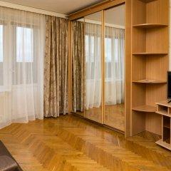 Апартаменты Moskva4you Тульская Москва фото 9