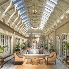 Отель The St. Regis Mauritius Resort