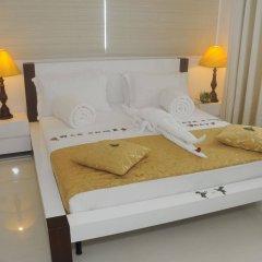 Отель White Villa Resort Aungalla комната для гостей фото 3