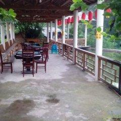 Отель Xiuxianju Xiangqing Farmhouse фото 5