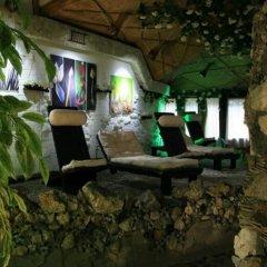 Гостиница Хижина СПА Украина, Трускавец - 1 отзыв об отеле, цены и фото номеров - забронировать гостиницу Хижина СПА онлайн интерьер отеля